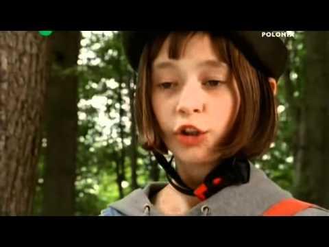 Słoneczna Włócznia - Odc. 5 - Tajemniczy ślad