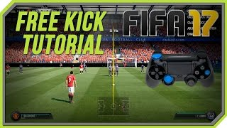 Learn easy and master to perform trivela, rabona, knuckleball free kick... in Fifa 17. All free kick variations, tutorial is for PS4 and PS3.FIFA 17 All Free Kicks Tutorial  Trivela, Knuckleball, Rabona Curve, Driven ! [PS3,PS4]►Like me on facabook:https://www.facebook.com/maremastutorialsFollow me on twitter:https://twitter.com/maremas_►Tutorial Contain:Curve Free Kick Dipping Free KickDriven Free KickPower/Knuckleball Free KickTrivela Free KickRabona Free Kick► My tutorials:Fifa 17 All Skills Tutorial [PS3, PS4]https://youtu.be/kxZnwc2ewg4Fifa 17 All Skills Tutorial [Xbox 360, Xbox One]https://youtu.be/7jjQO0oxTy8PES 2017 Advanced Shooting Tutorialhttps://youtu.be/xW6xWr1iMNcPES 2017 Free Kick Tutorial [PS3, PS4]https://youtu.be/TQ4DUbCa9Z8PES 2017 Free Kick Tutorial [Xbox 360, Xbox One]https://youtu.be/8Fhug7zgtE4PES 2017 Rabona Tutorial [PS4]https://youtu.be/2NUFn0rFmjgPES 2017 Rabona Tutorial [Xbox One]https://youtu.be/u-jqkrBXZaIPES 2017 Tricks and Skills Tutorial [Xbox One, Xbox 360, PC]https://youtu.be/KcbKDDEVKwQPES 2017 Tricks and Skills Tutorial [PS4, PS3]https://youtu.be/Ze5Ayt9h-uQPES 2016 Tricks and Skills Tutorial [Xbox One, Xbox 360, PC]https://youtu.be/37b5H8iDghQPES 2016 Tricks and Skills Tutorial [PS4, PS3]https://youtu.be/EJb_fYiI7q4Fifa 16 Unlisted Skills Tutorial [Xbox 360, Xbox One, PC]https://youtu.be/4WexV9eBf1YFifa 16 Unlisted Skills Tutorial [PS3, PS4]https://youtu.be/5AxnUQnwGM4Fifa 16 Listed Skills Tutorial [Xbox One, Xbox 360, PC]https://youtu.be/EZjcNjsf_6QFifa 16 Listed Skills Tutorial [PS4, PS3] https://youtu.be/lQ4Jf0Fix5QFifa 16 New Skills Tutorial PS4 https://youtu.be/Gm5AVqTBW9MFifa 16 New Skills Tutorial Xbox One https://youtu.be/DqgXE4zy95ghttps://www.youtube.com/watch?v=e5SZT21mXd0PES 2015 Free Kick Tutorialhttps://youtu.be/SQo5aNqSf-APES 2015 Tricks and Skills Tutorial [Xbox One, Xbox 360, PC] https://youtu.be/l5F6zHf9rLkPES 2015 Tricks and Skills Tutorial [PS4, PS3] https://youtu.be/EvqSK1dv9HgFifa 15 Skills Tutorial HD [PS4, PS3] https://youtu.be/_wabL0aijosFifa 15 Skills Tutorial HD [Xbox One, Xbox 360, PC] https://youtu.be/sWvx3Ueb7BE----------------------------------------------------------►Outro SongDisco Sting by Kevin MacLeod is licensed under a Creative Commons Attribution license (https://creativecommons.org/licenses/by/4.0/)Source: http://incompetech.com/music/royalty-free/index.html?isrc=USUAN1100363Artist: http://incompetech.com/Buy cheapest games only at g2a: https://goo.gl/0UJB3l  and Instant Gaming: https://goo.gl/Q4aN79