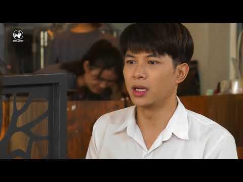 Gia đình là số 1 sitcom | Hậu trường 28: Tiến Luật cười no với  màn thoại muốn líu lưỡi của Việt Anh - Thời lượng: 4:58.