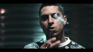 HARD GZ & DOLLAR -  CAE LA NOCHE [PROD. KVINZ (VIDEOCLIP)]