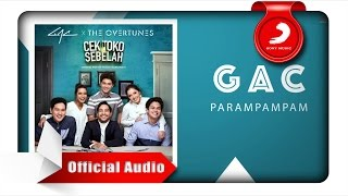 Gamaliel Audrey Cantika -  Parampampam [Official Audio Video]
