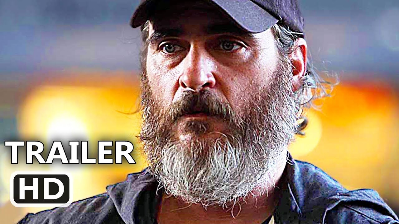 Watch as Joaquin Phoenix Saves Sex Trafficked Women in Award-Winning 'You Were Never Really Here' (Trailer)