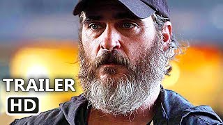 Video YOU WERE NEVER REALLY HERE Trailer (2018) Joaquin Phoenix Thriller Movie HD MP3, 3GP, MP4, WEBM, AVI, FLV April 2018