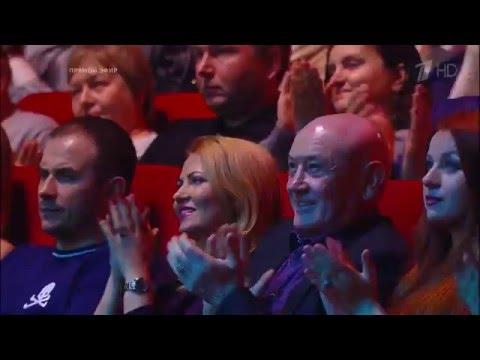 Нюша - Где ты, там я, Роза Хутор. Рождество - 2016, 07.01.16 (видео)