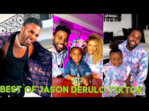 Best of Jason Derulo |tiktok compilation videos 2020 [part 6]