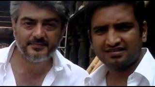 Santhanam confirms that he will be part of Thala 56