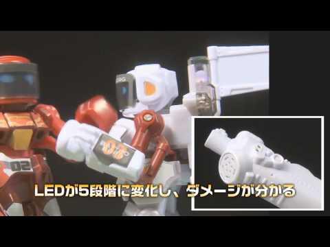 Робот на и/к управлении Winyea W101 Boxing Robot (красный) (W101r)