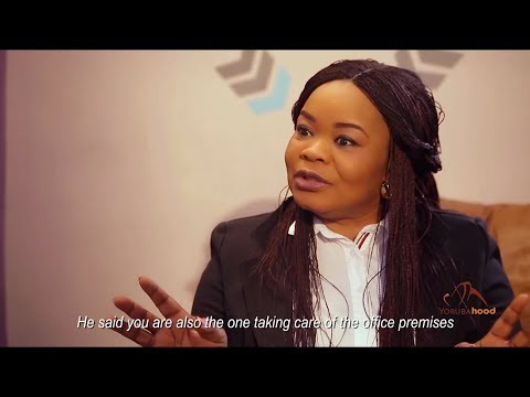 Iye - Latest Yoruba Movie 2018 Drama Starring Bimbo Oshin | Ayo Adesanya