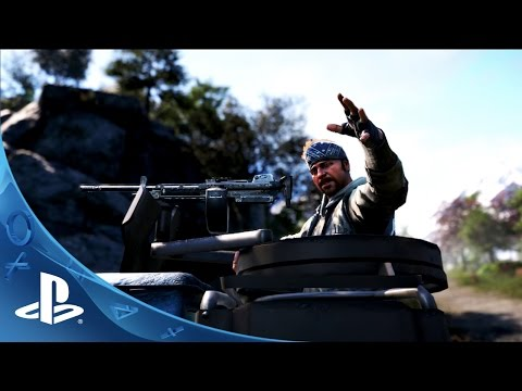 Director! - Game Director Patrik Methe shares his Top 5 moments from Far Cry 4 leading up to launch on November 18th. From surprise tiger attacks to aggressive eagles, Methe has had quite a few memorable...