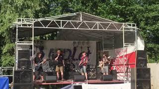 Video Tříprsťácká Motopařba Křetín 15.6. 2019 - Exorth