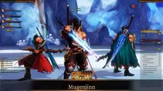 Video Kritika Online [SEA] Demon Blade Level 55 Party Dungeon Gameplay MP3, 3GP, MP4, WEBM, AVI, FLV Desember 2018