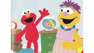 """""""Just One Moon"""" - an Elmo Lullaby"""
