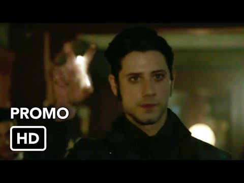 The Magicians 1.09 (Preview)