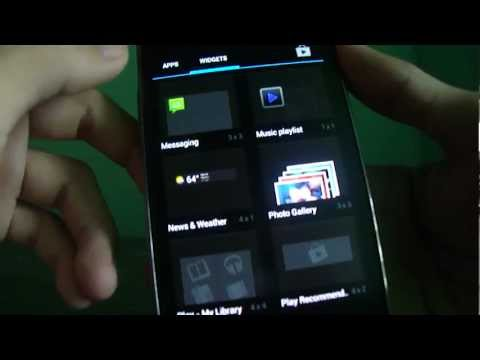 Root and Install CWM Recovery on Samsung Galaxy S2