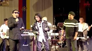 Download Lagu ISABELLA-ZAMANI SLAM, AMIR UKAYS & AMENG SPRING Mp3