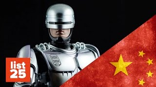 25 Unbelievable Things Happening In China Right Now (Featuring China Uncensored) full download video download mp3 download music download