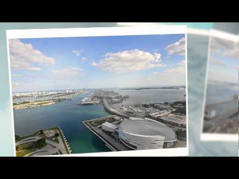 Downtown Miami, FL: 900 Biscayne, Sold