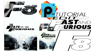 Nonton cara edit foto seperti the fate of the furious 8 | picsart fast and furious 8 | PicsArt Android Film Subtitle Indonesia Streaming Movie Download