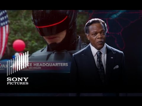 RoboCop (Super Bowl Spot)