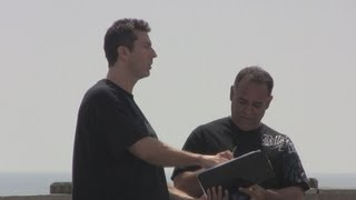 Mark Dice asks California beach goers if they'll sign a petition showing support for Obama in his quest to repeal the Bill of Rights.