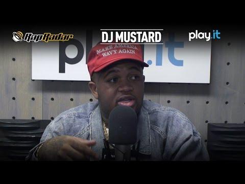 "DJ Mustard on ""Needed Me"" and Working With Rihanna  - Rap Radar"