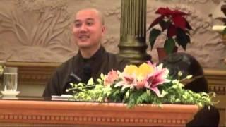 Hoa Tình Thương 2 - Thầy. Thích Pháp Hòa (December 22, 2012)