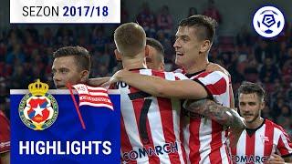 Video Wisła Kraków - Cracovia 2:1 [skrót] sezon 2017/18 kolejka 05 MP3, 3GP, MP4, WEBM, AVI, FLV Desember 2018
