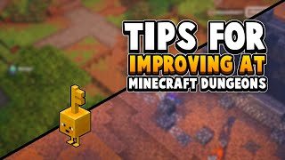 Beginners Tips & Tricks For Minecraft: Dungeons (Solo)