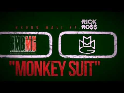 Bruno Mali - Monkey Suit ft. Rick Ross