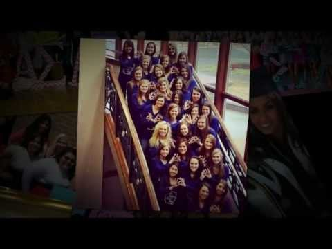 AΣALive! presents highlights from spring 2013!