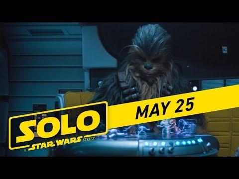 "Han Solo: Una Historia de Star Wars - ""Holochess"" Clip?>"