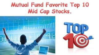 Nonton Top Mid Cap Stocks for Direct Investment | MF Favorite Stocks 2017. Film Subtitle Indonesia Streaming Movie Download