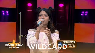 "Video Mirriam Eka ""Harusnya Kau Pilih Aku"" 