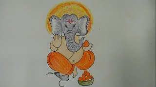 """How to draw Lord Ganesha step by step very easily for kids. Ganesha, also known as Ganapati, Vinayaka and Binayak, is one of the best-known and most worshiped deities in the Hindu pantheon. His image is found throughout India, Sri Lanka, Thailand and Nepal. Hindu sects worship him regardless of affiliations. Devotion to Ganesha is widely diffused and extends to Jains and Buddhists.Although he is known by many attributes, Ganesha's elephant head makes him easy to identify. Ganesha is widely revered as the remover of obstacles, the patron of arts and sciences and the deva of intellect and wisdom. As the god of beginnings, he is honoured at the start of rites and ceremonies. Ganesha is also invoked as patron of letters and learning during writing sessions. Several texts relate mythological anecdotes associated with his birth and exploits and explain his distinct iconography.""""Live to Learn""""Please subscribe to our channel for more videos - https://www.youtube.com/channel/UC4oC4Y9MMxBagiq0mLxdu6wDo Not Forget to PRESS the BELL Icon !!!Follow us on Google+ - https://plus.google.com/+RandomtrendzzFollow us on Website - http://randomtrendz.comFollow us on Twitter - https://twitter.com/RandomTrendzLike us on Facebook - https://www.facebook.com/randomtrendz"""