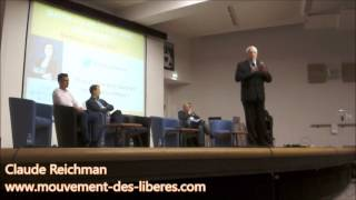 Bordeaux - Conférence du 18 Juin 2016