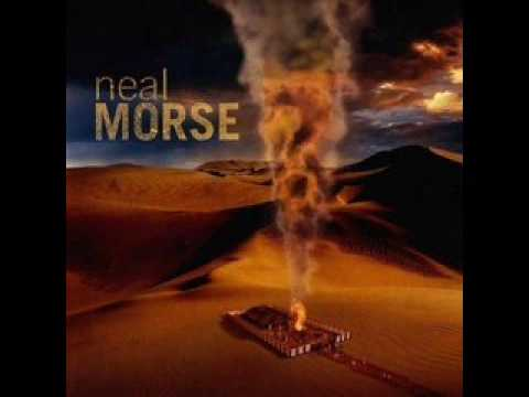 Neal Morse - The Temple Of The Living God online metal music video by NEAL MORSE