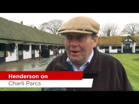 Cheltenham Stable Tour: Nicky Henderson On His Hurdlers