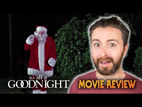 To All a Goodnight (1980) - Movie Review