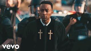 John Legend — Preach (Official Video)