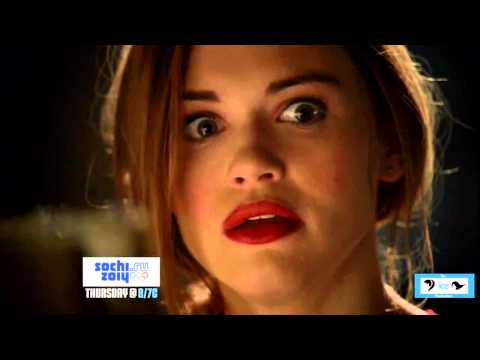 Teen Wolf Preview Scene for 3x18  Riddled    2 10 14