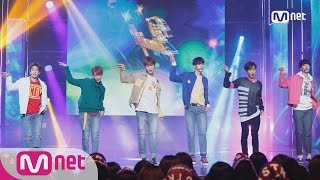 [ASTRO - Replay (SHINee)] Special Stage   M COUNTDOWN 161110 EP.500