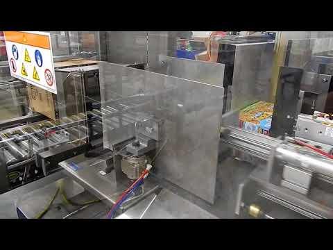 HL 350SA Granola Bars