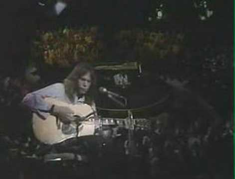 Live Music Show - Neil Young&#39;s Harvest