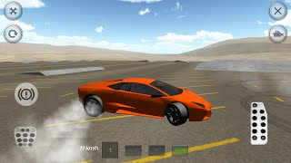 Luxury Car Driving 3D! Android Game Play 2014(Free)