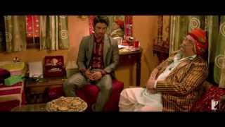 Shuddh Desi Romance - Trailer I Starring Sushant Singh Rajput&Parineeta Chopra