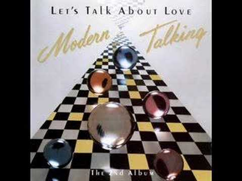 MODERN TALKING - Heaven Will Know (audio)