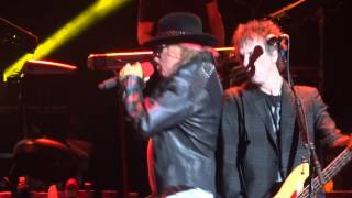 Nonton Guns N Roses - Welcome to the Jungle - Live @ Midland Theater 6/2/2013 Film Subtitle Indonesia Streaming Movie Download