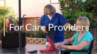CQC Compliant Care Courses - Learning Connect