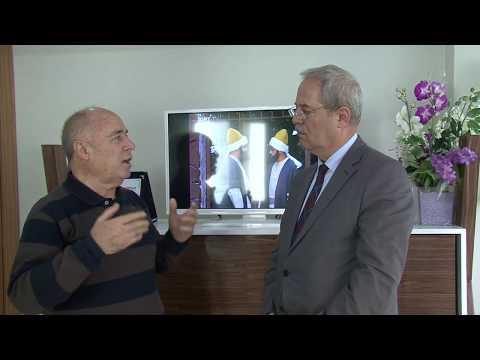 Eğitimci ve TV Programcısı Burhan Çınar