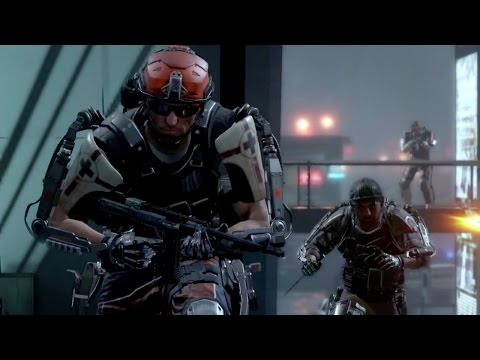 Duty - Community members report back on playing the multiplayer early, touching upon the new mobility and Pick 13 system.